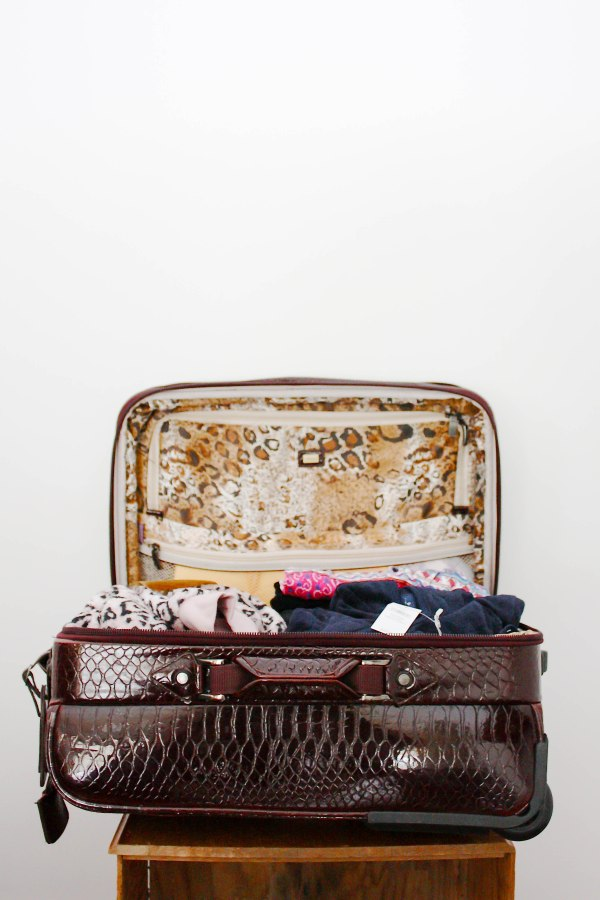 What to Pack in a Hospital Bag - 3